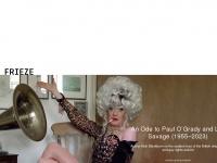 frieze.com