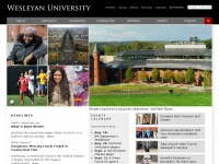 wesleyan.edu