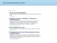 christianteens.net
