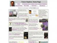 trevor-hopkins.com
