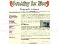 cooking-for-men.com