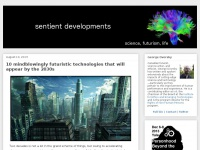 sentientdevelopments.com