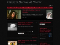mandysmorgueofhorror.com