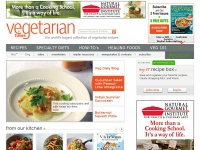 vegetariantimes.com