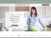 deliciouslyorganic.net