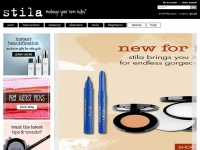 stilacosmetics.com