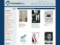 haymarketbooks.org Thumbnail