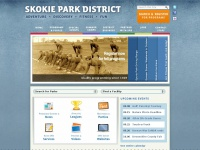 skokieparks.org