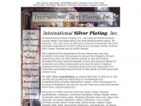 metalrepairsilverplating.com