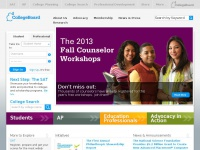 collegeboard.com Thumbnail
