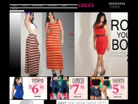 chicasclothing.com