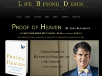 Lifebeyonddeath.net - HOME | Life Beyond Death