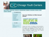 Chicagoyouthcenters.org