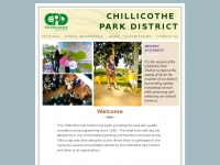 Chillicotheparkdistrict.org