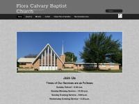 floracalvarybaptist.com