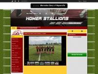 homerstallions.com