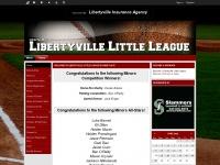 Libertyvillebaseball.org