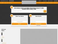 bkhondaparts.com
