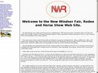 Nwrodeo.org