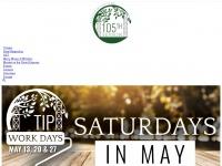 Theatreinthepark.net