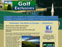 golfexclusives.com