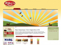 rileys-seasonings.com