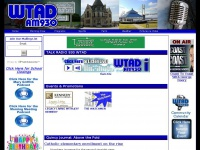 WTAD - AM 930 News Talk Radio - Quincy, Illinois - Hannibal, Missouri