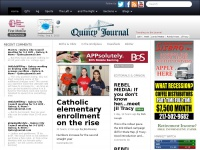 Local and Regional News | Business News | Political News | Events - Quincy, IL News - QuincyJournal.com