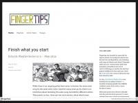 fingertipsmusic.com