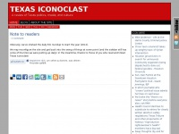 texasiconoclast.com