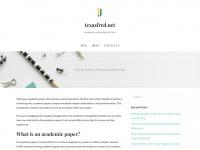 texasfred.net Thumbnail