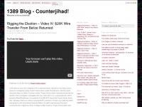 1389blog.com