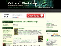 critters.org