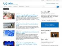 iaea.org Thumbnail
