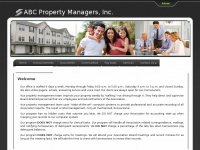 Abcpropertymanagers.com