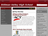 stillmanvalleyhigh.org