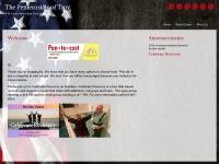 pentecostalsoftroy.org