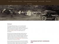 waukeganhistorical.org Thumbnail