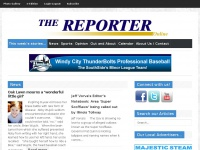 thereporteronline.net