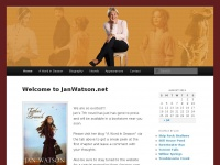 janwatson.net