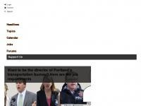 bikeportland.org Thumbnail