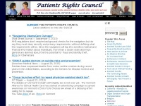 Patients Rights Council