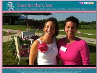 tourforthecure.info