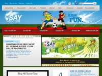 saysoccer.org