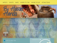 By Hoosier Hands | Indiana Artisan Trails