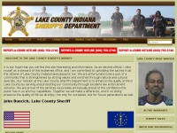 Lake County Sheriff - Lake County Sheriff