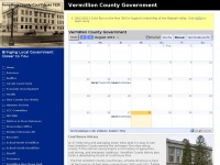 Vermillion County Government