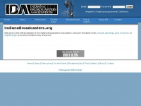 indianabroadcasters.org