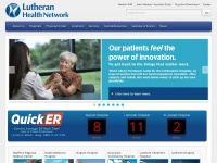 lutheranhealth.net