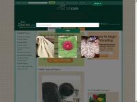 free-crochet.com